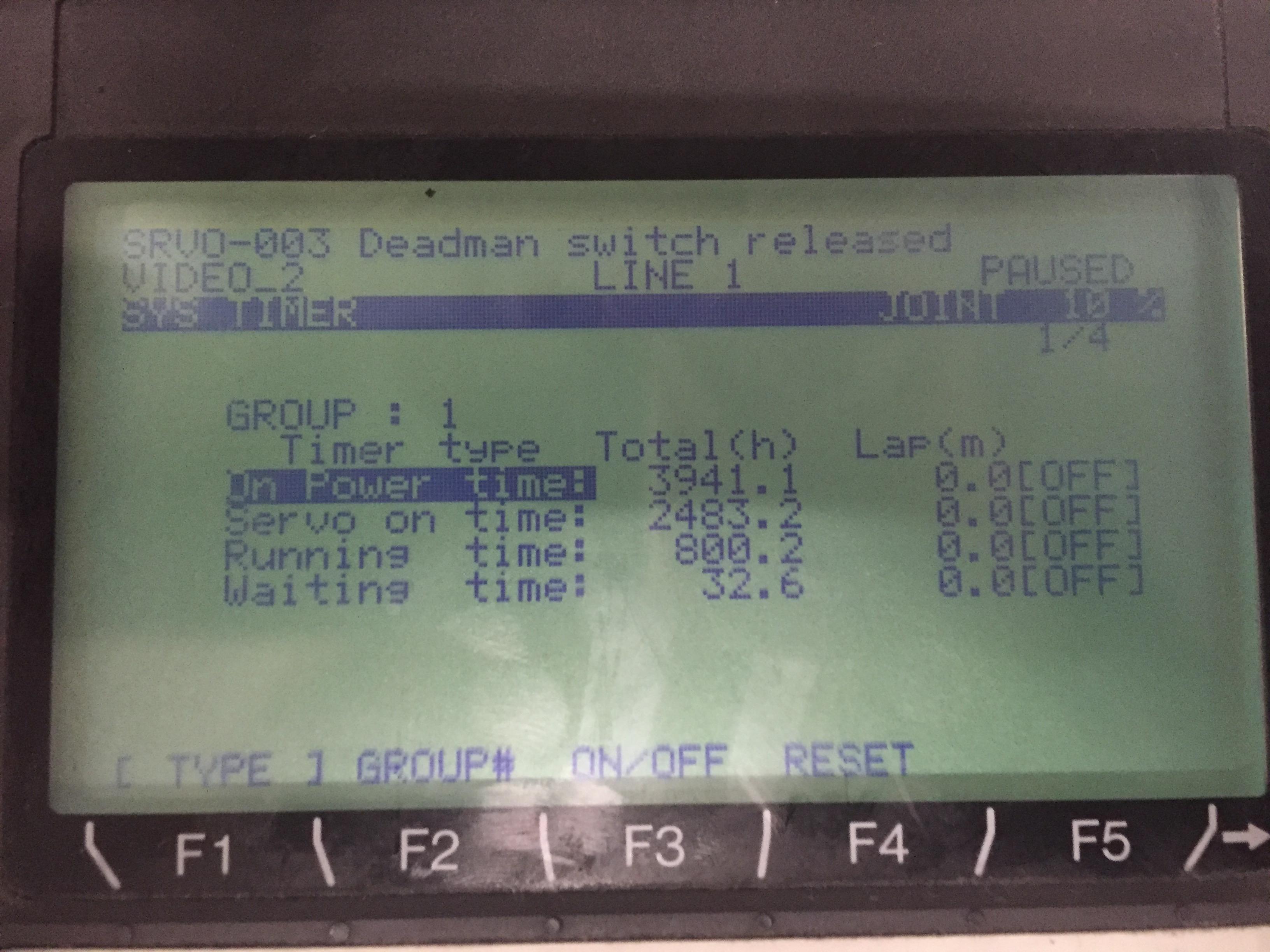 LR Mate 200iB 5WP