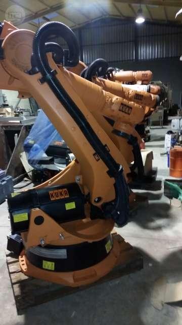 KR150-2 Series 2000 KRC2