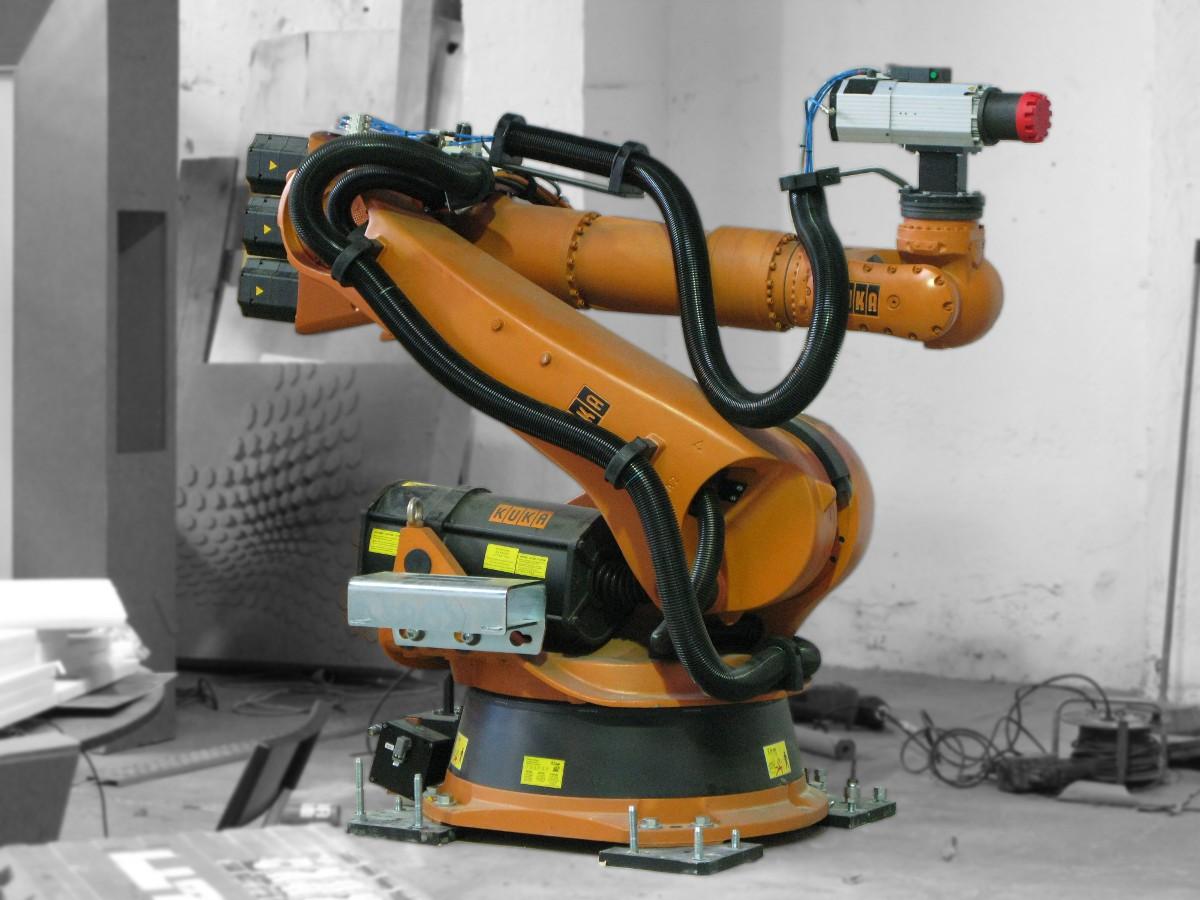 KR210-2 Series 2000 KRC2