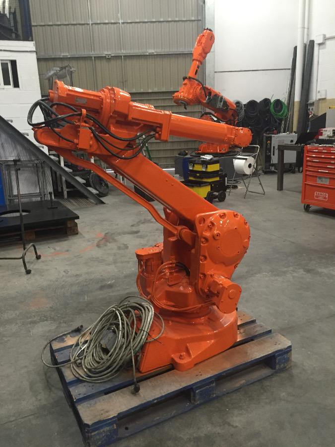 IRB 2400L S4CPlus M2000