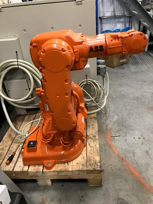IRB 140 S4CPlus M2000
