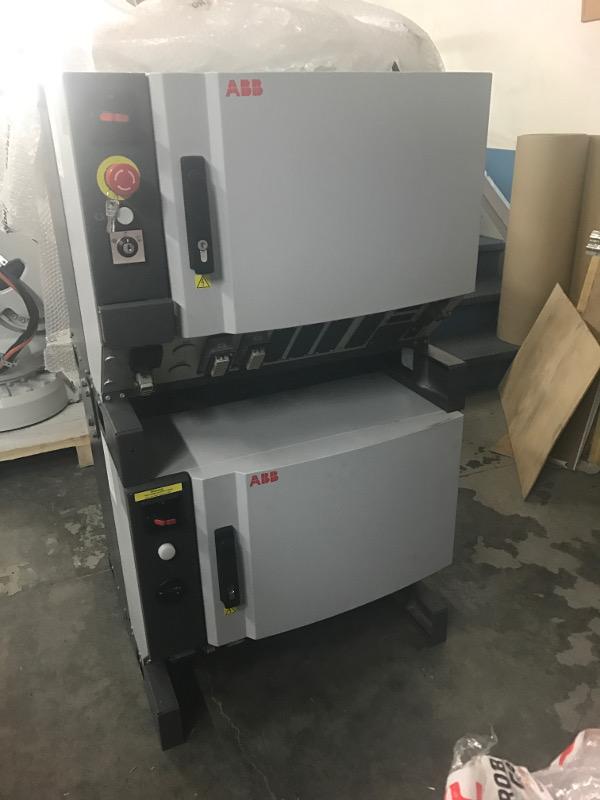 IRB 1600 IRC5 M2004
